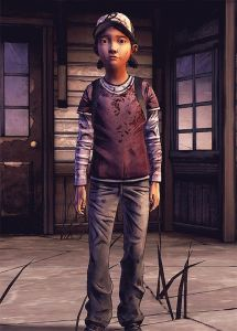 Normal dressed Clem